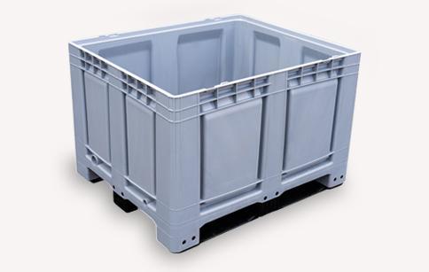skrzyniopaleta big box